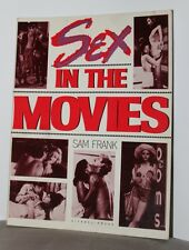 1986 Sex in the Movies, by Sam Frank / Citadel Press  ~ WH