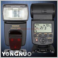 Yongnuo YN-568EX TTL Flash Speedlite HSS for Nikon D5500 D5300 D5200 D5100 D5000