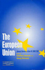 The European Union: Annual Review: 2000/2001 by John Wiley and Sons Ltd...