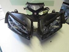 Honda CBR 1000 CBR1000 RR6 Fireblade Faros Faro Luz Frontal de unidad