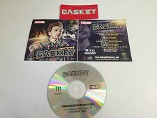 CASKEY PROMO CD Greatest Hits YMCMB featuring Jelly Roll 100 Bars w/ Sticker
