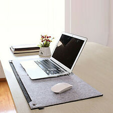 New fashion Simple Felt mouse pad Large Creative Mouse Mat Warm Autumn Winter