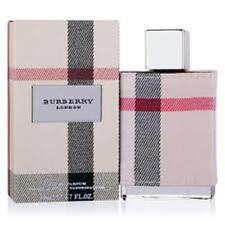 Burberry London By Burberry For Women. Eau De Parfum Spray 1.7 Oz