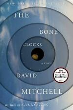The Bone Clocks: A Novel by Mitchell, David