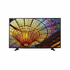 "LG 49UF6400 49"" Smart 4K UHD LED HDTV webOS 2.0 Apps WiFi HDMI USB Web Browser"