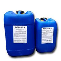 30 Liter Tyfocor L -30°C Solarflüssigkeit Frostschutzmittel Solarfluid Solar 20