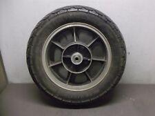 """1986 Kawasaki EN450 """"454 LTD"""" Rear Wheel"""