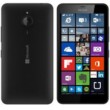 BNIB Microsoft Lumia 640XL 5.7'' Black 8GB 13Mp Windows SimFree Mobile Phone