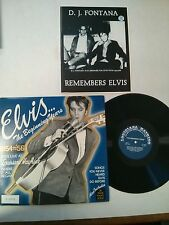 "#Elvis Presley ""The Beginning Years"" RCA Record LH3061"