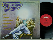 Electronical Dreams-Neu,Cluster,Eroc,Harmonia ua. D-1975  Brain 2001 201 086