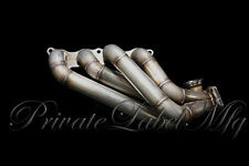 PLM Power Driven T3 44mm Wastegate Sidewinder Turbo Manifold K20 RSX