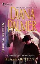 Heart of Stone 1921 by Diana Palmer (2008, Paperback)