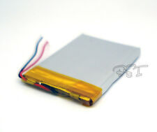 Lithium 3.7V 800 mAh Rechargeable Li-polymer Li-Po ion 053450 for mp3/mp4/reader
