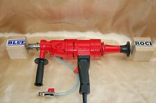 "4"" Z-1 CORE DRILL 2 SPEED CONCRETE CORING DRILL by BLUEROCK ® TOOLS Z1"