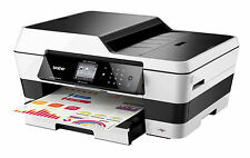 Brother MFC-J6520DW A3 WLAN Tintenstrahl-Multifunktionsdrucker Scan Kopie Fax