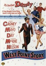 THE WEST POINT STORY JAMES CAGNEY DORIS DAY LIKE NEW THINPACK DVD FREE SHIPPING