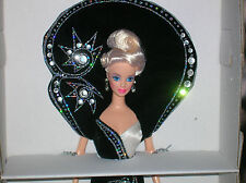 Diamond Dazzle Barbie ~ Bob Mackie ~ NRFB ~ The Jewel Essence Collection ~ 1996