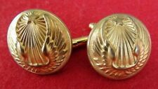 Boutons de manchette Cufflink collection 25mm ARMEE AIR FRENCH FORCE MILITAIRE 2
