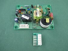 Atwood 34696 RV Hydro Flame Furnace PC Circuit Board