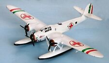 Z.506 CANT CRDA Italy Transport Airplane Z506 Mahogany Kiln Dry Wood Model Large