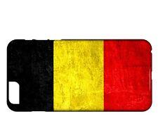 Coque iPhone 7 Drapeau BELGIQUE 01