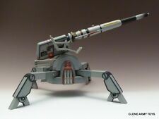 New Star Wars Republic AV-7 Mobile Cannon Clone Collection AOTC TCW CW Loose