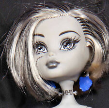 Monster High Doll Frankie Stein - Naked