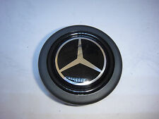 MOMO MERCEDES BENZ HORN BUTTON AMG STEERING WHEEL W123 W124 W126 W201 W114 R107