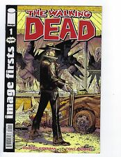 Walking Dead # 1 Image Firsts Edition Reprint NM Image Comics 2012 Printing