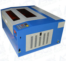 50W CO2 Laser Engraving Machine Engraver Cutter USB