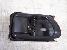 1998 Subaru Legacy Outback Interior door handle Right front passenger side RH
