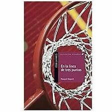 En la linea de tres puntos/ In The Three-Point Line by Pasqual Alapont (2008,...