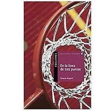 En la linea de tres puntos (Alandar) (Spanish Edition)