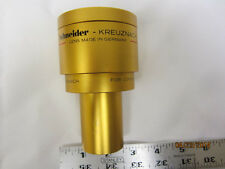 Schneider 32.5mm Cine Xenon Converter 35mm Cine projection Lens