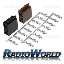 16 Pin Male ISO Terminal Block Socket Connector Repair Kit