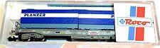 SBB Taschenwagen Einheitstaschenwagen Panzer HUPAC Roco 25215 N 1:160 OVP  HQ3 å