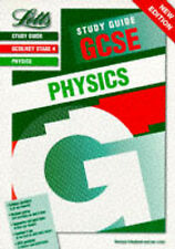 GCSE Study Guide Physics, Michael Shepherd, Ian Lovat