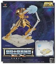 Saint Seiya Myth Cloth Socle/Stand/Base/Support EX + Effect Part SQT23
