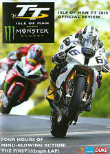Isle of Man TT 2014 Official Review (DVD, 2014)