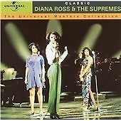 The Supremes - Universal Masters Collection (2005)- CD ALBUM - FREE UK POST