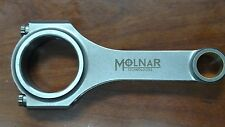 """Molnar Connecting Rods with ARP 2000 3/8"""" Bolt - Porsche 944 944 Turbo 968"""