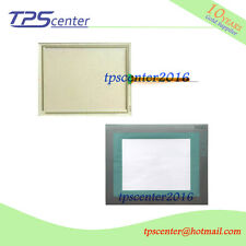 Touch screen for 6AV6642-0EA01-3AX0 6AV6 642-0EA01-3AX0 MP177 with Protect film