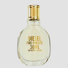 Diesel Fuel for Life Her EDP 30 ml - R.R.P £36.00 - NEW!