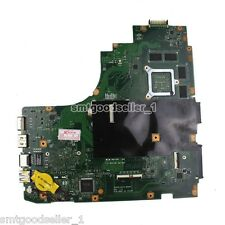 For ASUS K46CM Laptop Motherboard With V987 CPU N13P-GLR-A1 Mainboard