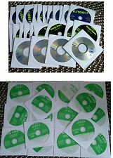 42 CDG KARAOKE LOT SET CD+G COOL SONGS 600+ SONGS ROCK OLDIES POP COUNTRY