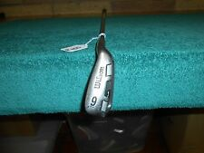 Wilson Profile High MOI Cavity Back 431 SS 9 Iron P455