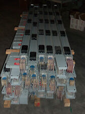GENERAL ELECTRIC GE SPECTRA SERIES P4HA08SLI10 800 AMP 600V BUSWAY BUS DUCT 10FT