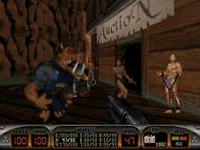 [PC Game] Duke Nukem 3D, Doom, Wolfenstein 3D, Crystal Caves, Dark Ages and more