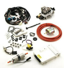 Jeep - 4.2L Wrangler (offroad) 1987-91 Fuel Injection