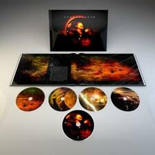 Soundgarden - Superunknown - Ltd.Super DLX (2014) 4 CDs + Blu-ray Audio - NEU
